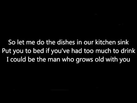 Grow Old With You - Adam Sandler (Cover) - Dexcis Cruzat