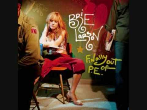 Brie Larson - Go Your Own Way