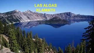 V5E3: Hiatus at Klamath