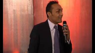 Rahul Bose on Marriage