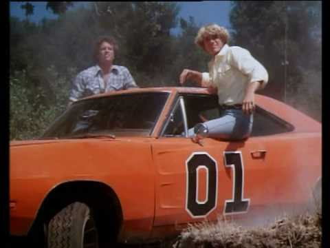 Johnny Cash - General Lee Music Videos