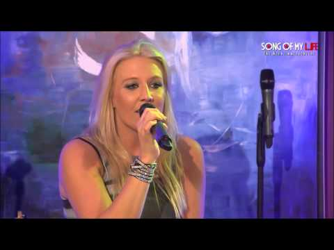 Cascada - Everytime We Touch Live (song Of My Life 2014) video