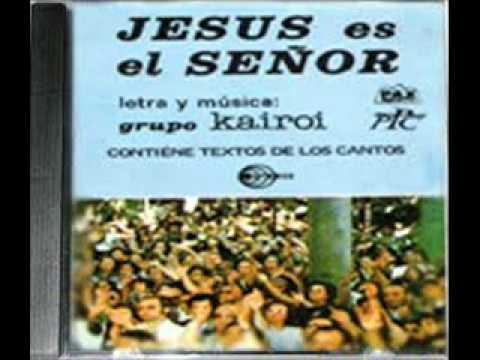Христианские песни - Padre, Vuelvo A Ti