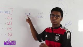 03. Quantum Number | কোয়ান্টাম সংখ্যা | OnnoRokom Pathshala