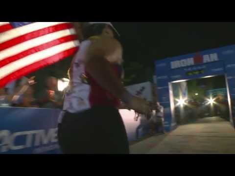 2013 IRONMAN Texas, Final Finishers