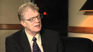 Ken Robinson_ Education Innovation - Conversations from Penn State