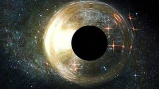The Density of a Black Hole - How The Universe Works