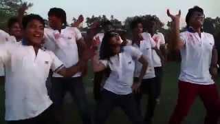 Flash Mob   Mahiya Mahi