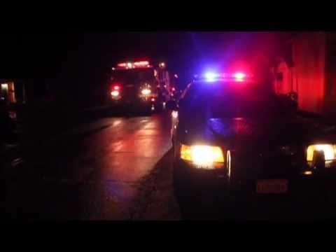 Police K-9 Takes Down Suspect After A Police Chase In Modesto, California - Modesto News