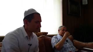 Prof. Dr. Şener Dilek - Şualar - 7. Şua - 4. Hakikat - Hakimiyet (Eleşkirt-2017.07.22)
