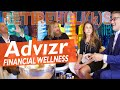Advizr And Financial Wellness - Retireholiks #31