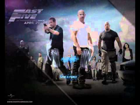 Fast And Furious5 (remixsoundtrack) Djplayertwo By.(mano) video