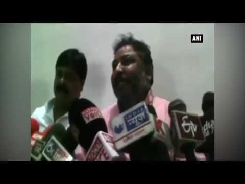 Watch: UP BJP vice-president Daya Shankar Singh compares Mayawati to prostitute