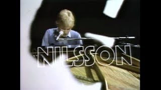 HARRY NILSSON In Concert (The Music of Nilsson, 1971) BEST QUALITY ON YOUTUBE, COMPLETE PROGRAMME