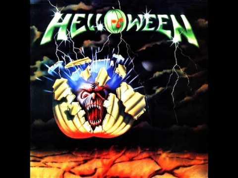 Helloween - 02 - Murderer