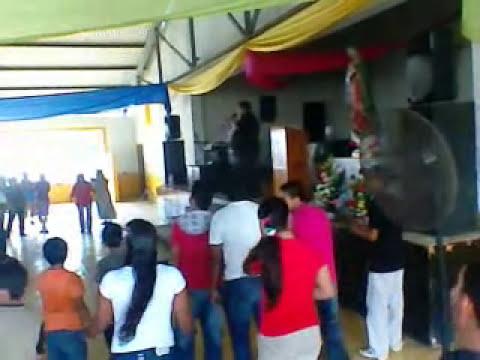 RETIRO CATOLICO EN PUERTO CHIAPAS CON EL HERMANO PEPE NAVA