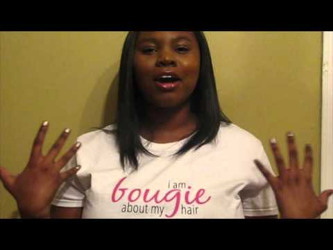 Hairfinity Review Results, Length Check, and 2014 Hair Goals