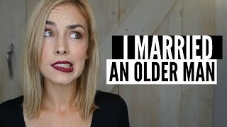 HOW OLD IS MY HUSBAND? | AmandaMuse