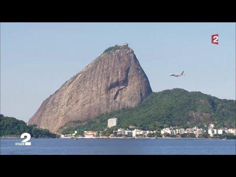 A la découverte de Rio de Janeiro