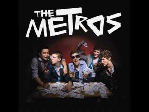 Metros - Last Of The Lookers