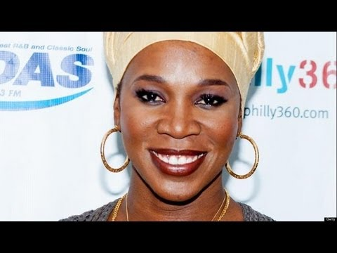 India.Arie Responds Zoe Saldana Controversy | HPL