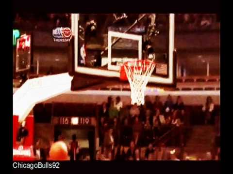 Derrick Rose Highlights: 2009-2010 Video