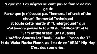 Tyler, The Creator Video - Goblin - Tyler, the Creator [Traduction] by Toke Prod