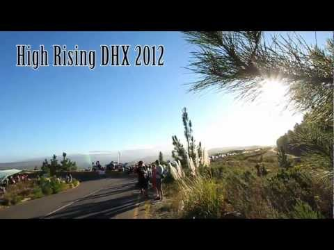 High Rising DHX 2012 (official)