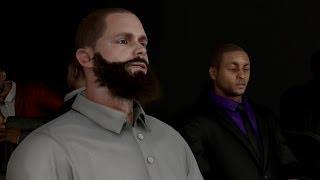 NBA 2K14 PS4 My Career Ep. 3 - NBA Draft