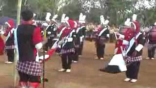 Selamat Ulang Tahun - Misbahul Ulum Karnaval Drumband HD new