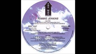 Tommie Jenkins - Let Me Be Your Love (Factory Team Remix) (1995)