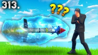 FROZEN GUIDED MISSILE..?! Fortnite Daily Best Moments Ep.313 (Fortnite Battle Royale Funny Moments)