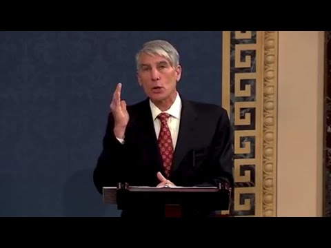 On CIA Torture Cover-up & Obama's Failure to Right Wrongs Udall Speech