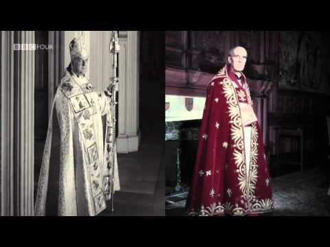 BBC - Coronation of Queen Elizabeth II