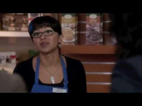 Kosha Patel on Rizzoli & Isles, Season 3 - Episode 11: Class Action Satisfaction