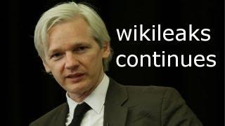 Thumb Animación 3D de NMA explicando: Wikileaks