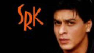 THE KING KAN IS SHAHRUKH KHAN