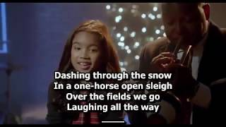 Wynton Marsalis, Oni Marsalis & Friends Brooks Brothers - Jingle Bells