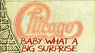 Watch Chicago Baby What A Big Surprise video