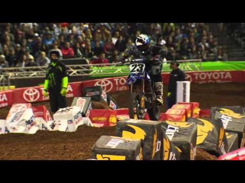 Race Day LIVE - 2015 Phoenix Round 2 - Official Post Show