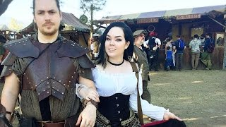 ►Follow Me Around!► RENN FAIRE WITH THE GAME GRUMPS!