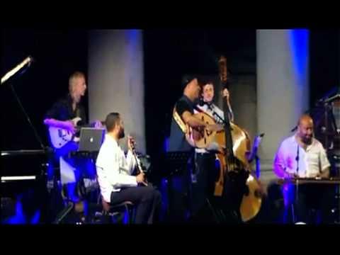 Dhafer Youssef Quartet et Divine Shadows Orchestra le 15 août au festival de Carthage