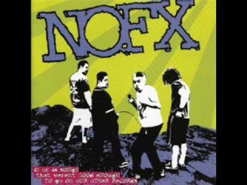 Nofx - Pods And Gods
