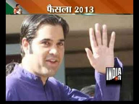 Know why Varun Gandhi will not cast his vote in Delhi polls
