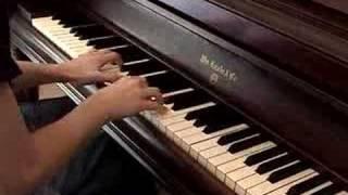 A Sim City 2000 Theme on Piano
