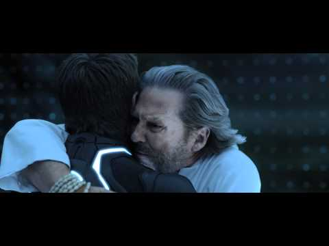 "TRON: LEGACY - ""Long Time"" Clip"