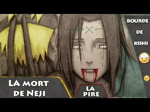 [Naruto] LA MORT DE NEJI, LA PIRE ERREUR DE KISHIMOTO thumbnail