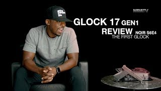 GLOCK 17 GEN 1 REVIEW | THE FIRST GLOCK