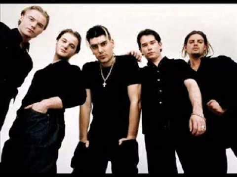 Boyzone - That