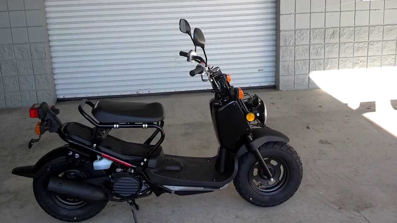 2013 Ruckus SALE at Honda of Chattanooga / TN Scooters For ...